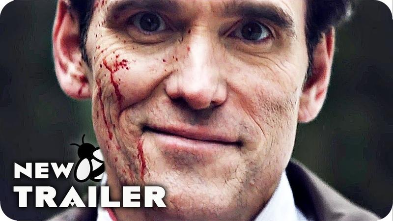 The House That Jack Built Teaser Trailer (2018) Lars von Trier Movie