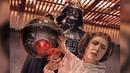 Почему Дарт Вейдер пытал принцессу Лею с помощью дроида а не использовал Силу Легенды