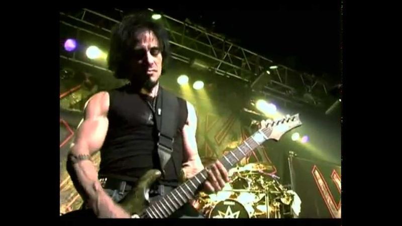 Anthrax Lone Justice live Starland Ballroom 2005 HD