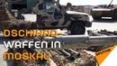 Nato Waffen im Dienste Dschihads Russland zeigt Arsenal syrischer Terroristen