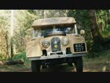 The Grizzly Torque Celebrating 70 Years of Land Rover