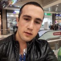 Анкета Турдали Бойматов