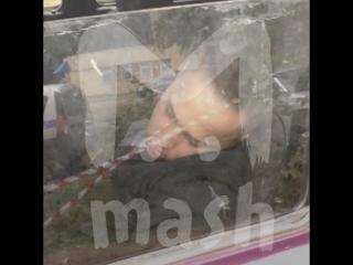 В кирове подросток случайно уснул в чужой машине