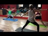 Хатха-йога, Сергеева Марина