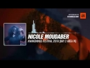 Listen Techno music with @NicoleMoudaber Awakenings Festival 2018 Day 2 Area W Periscope