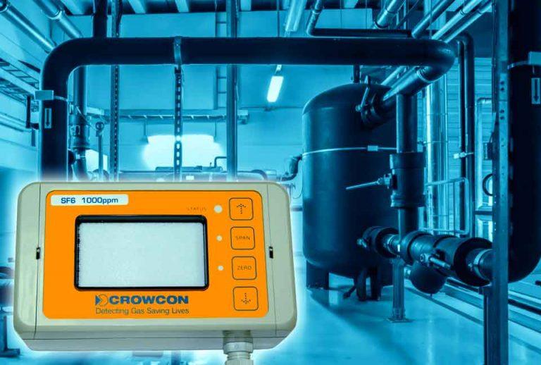 Что такое газовый детектор хладагента?