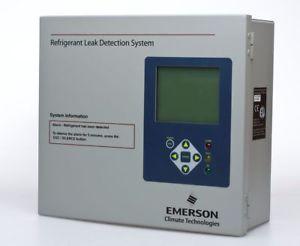 MRLDS-550 модульная система обнаружения утечек хладагента.