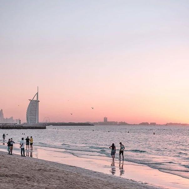 Туры в Эмираты на 15 ночей с завтраками за 31100 рублей с человека в декабре