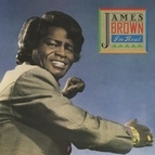 James Brown альбом I'm Real (Expanded)