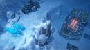 RTS Scifi game assets v2 demo map v1
