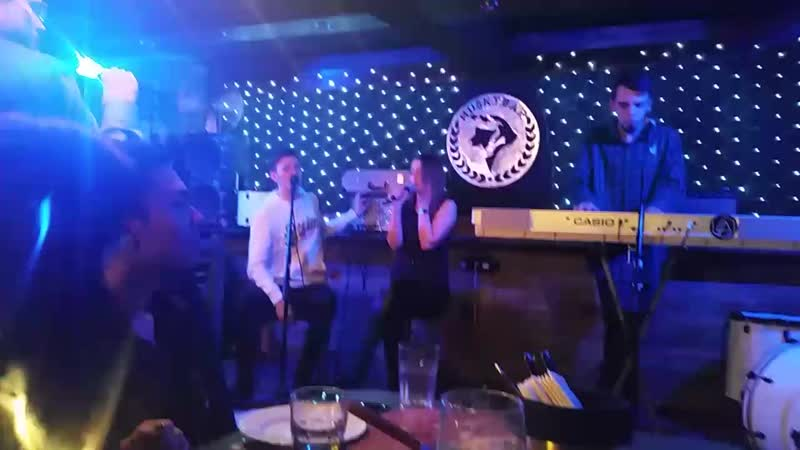 Let Down (Husky Bar, Chester Bennington cover)