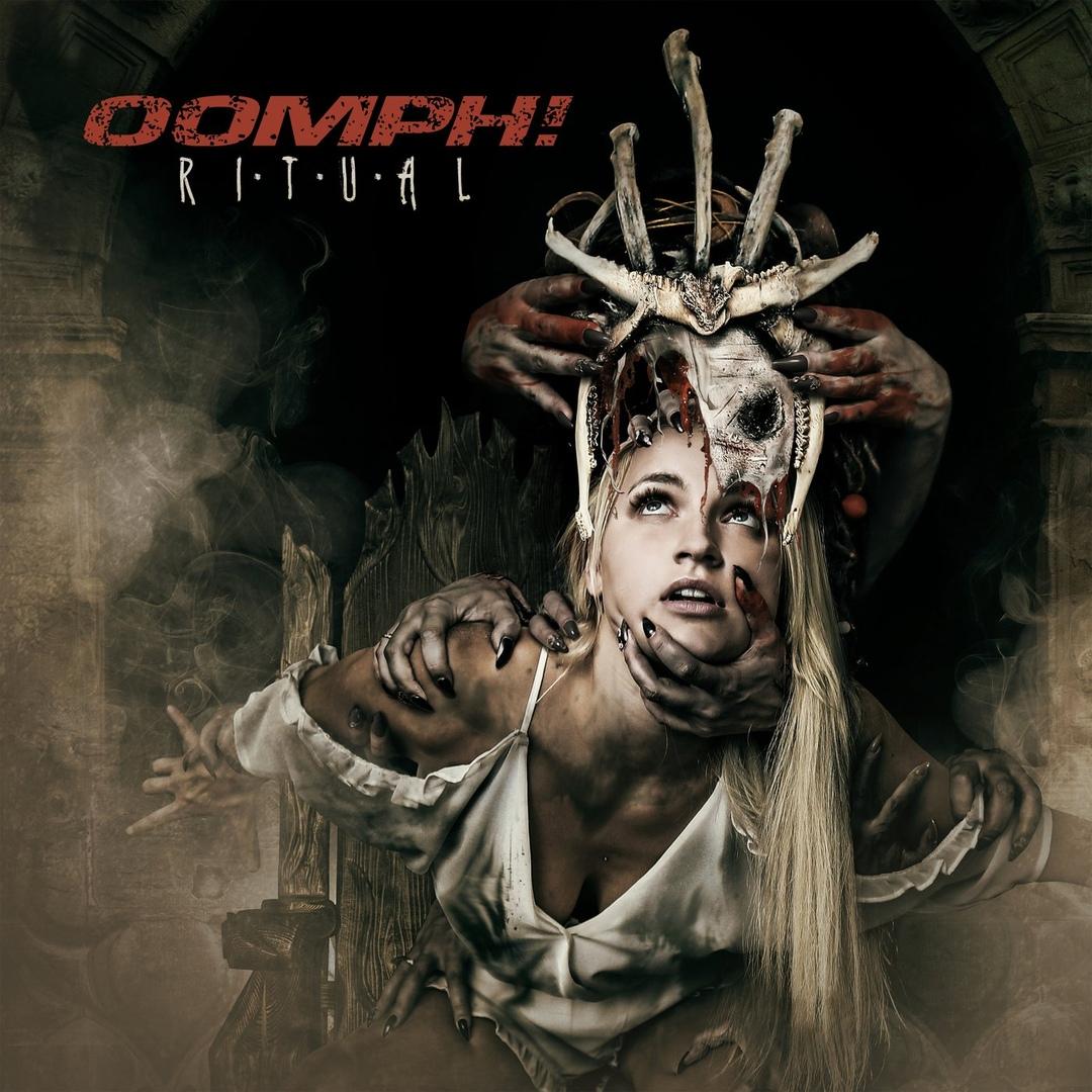 Новый сингл Oomph! - Kein Liebeslied