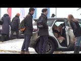 Секс в автомобиле - Пикап Пранк Шоу