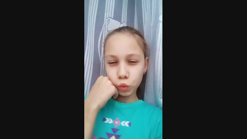 Маша Клэп-Клэп - Live