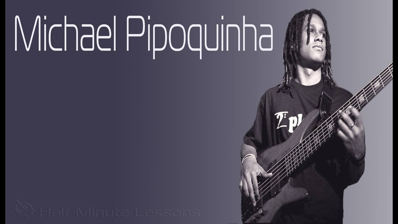 *NEW* MODERN JAZZ IMPROVISATION | Michael Pipoquinha