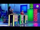 «Игра в кино» Доминик Джокер и Катя Кокорина