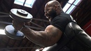 CT Fletcher - Never Give Up