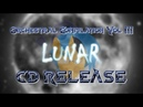 CD Release Jyc Row Orchestral Compilation Vol 3 LUNAR