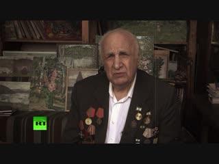 «Жестокое испытание»: блокадники рассказывают о жизни в осаждённом Ленинграде