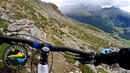 THIS IS RIDING Mountain Biking Trais Fluors near Engadin St Moritz