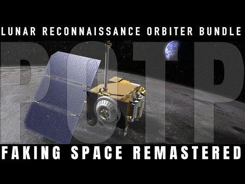 ✅ FAKING SPACE (Digitally Remastered) - LRO BUNDLE