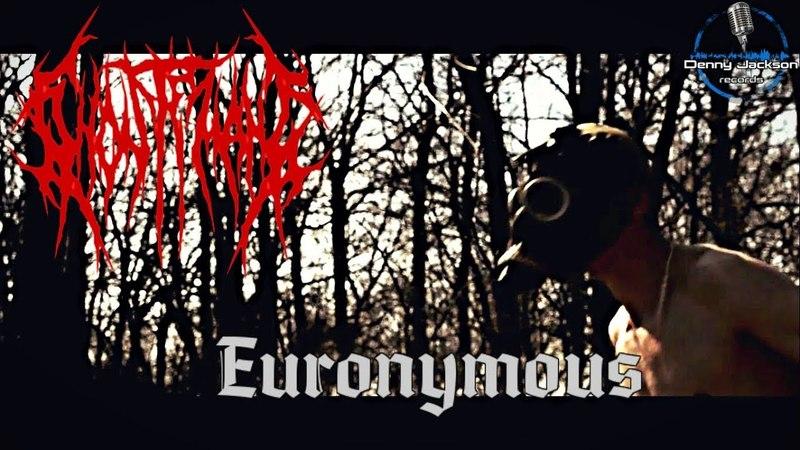 Ghostemane Euronymous Alex Alib Fan art Official Video Denny T Production