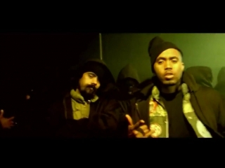 NAS feat Damian Marley - As we enter