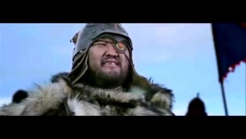 Агуу Батхааны Монголчуд.