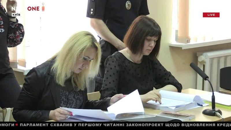 Депутаты взяли на поруки активиста Майдана Ивана Бубенчика 18.05.18