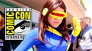 COMIC CON 2018 Cosplay Music Video (SDCC 2018) San Diego