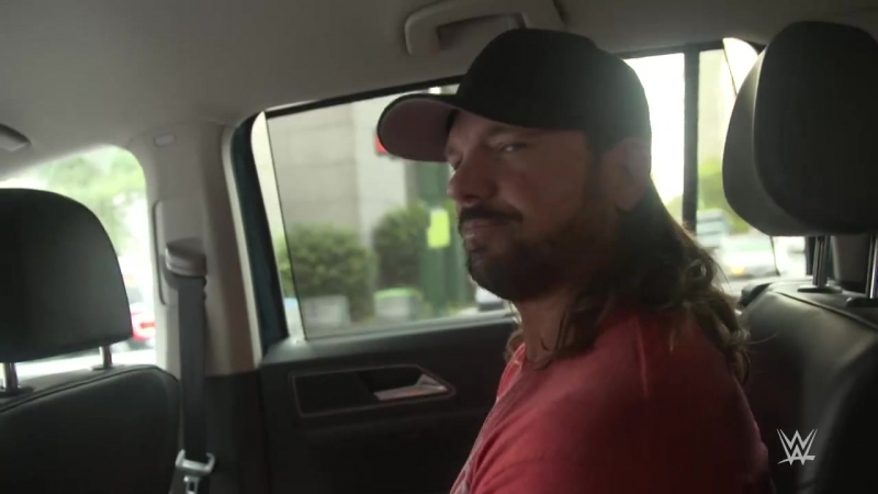 AJ Styles Responds To Surpassing JBL As SmackDown's Longest Reigning Champion