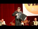 13 октября 2018 Открытие XII концертного сезона Осенние ритмы джаз оркестр Визит. jazzvizit - соло баян Олег Емалтынов !