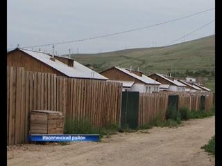 Экспертиза за свой счёт. Сироты из Сотниково жалуются на некачественное жильё