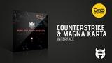 Counterstrike &amp Magna Karta - Interface Algorythm Recordings