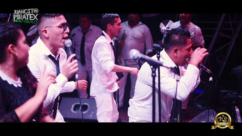 X Equis - Yamandú Blaka su K-llao Salsa (Versión Salsa)