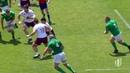 Try of the year gela aprasidze georgia vs ireland RWC U20