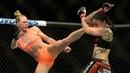 Женщины и девушки В ММА Лучшие Нокауты 2017 2018 моменты из Бабского ММА UFC