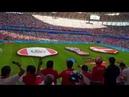 ¡EMOCIONANTE! Asi se canto el Himno Nacional de Perú en el Mordovia Arena de Saransk