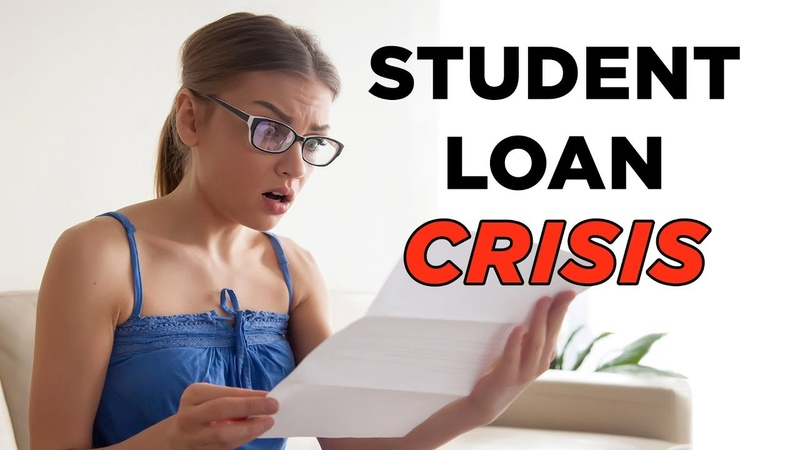 America's Student Loan Problem | America Uncovered