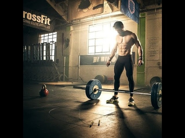 Crossfit motivation - WORKOUT - Watch this before wotkout
