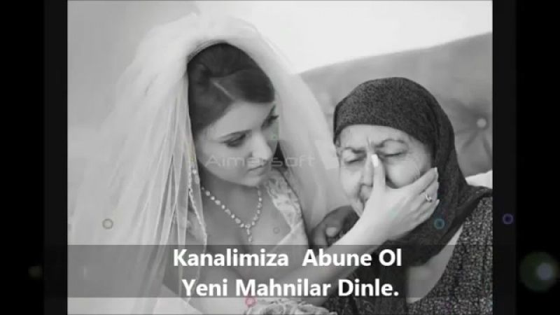 Elxan Aliyev Anama Deyme ilahi - 2018 ( Audio ).mp4