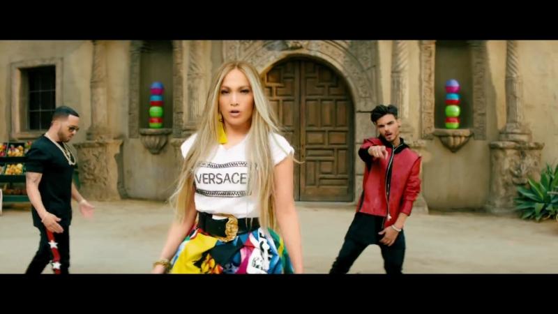 Abraham Mateo, Yandel, Jennifer Lopez - Se Acabo El Amor