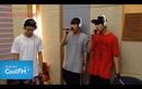 방탄소년단 Let me know 라이브 LIVE / 140830 [슈퍼주니어의키스더라디오]