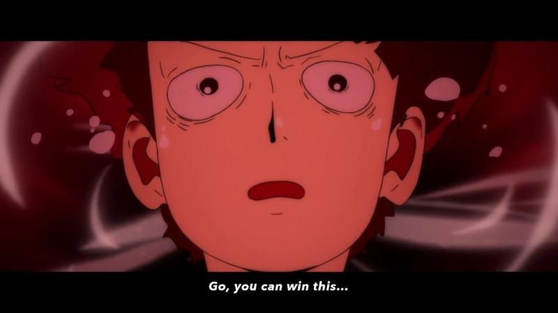TVアニメ 「モブサイコ100 Ⅱ」 第2弾PV 1月7日 月 放送スタート