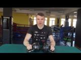 Cross Fight с Игорем Поповым в Фитнес-Клубе Зебра Щёлково.