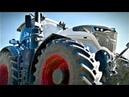 World's Best Tractors Fendt