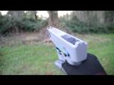 REPAIRED! Songbird .357 Magnum 3D Printed Pistol