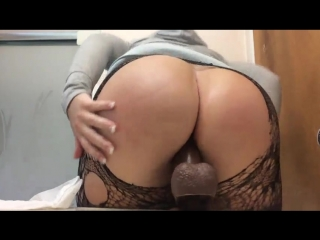 Riding Dildo - big ass butts booty tits boobs bbw pawg curvy mature milf
