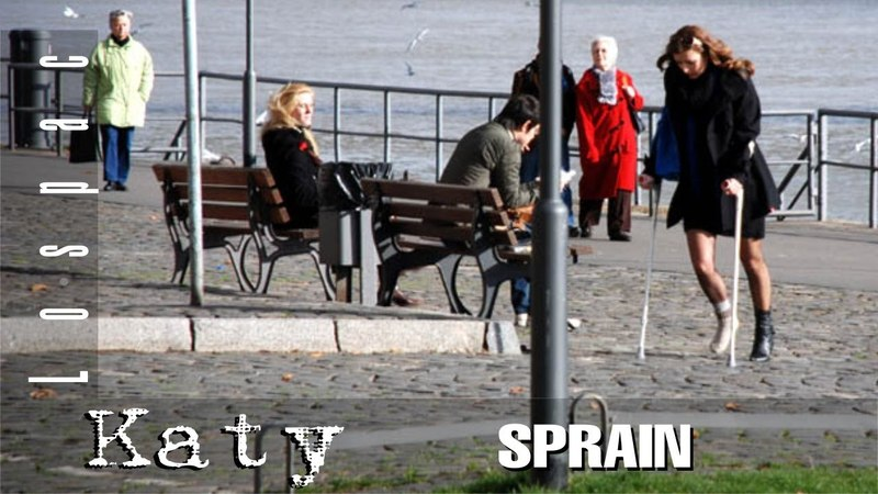 Cast Video com Katy Sprain Outdoor Trailer