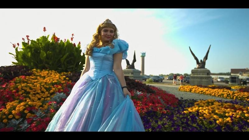 Принцессы Дисней Следуй за мечтой принцесса